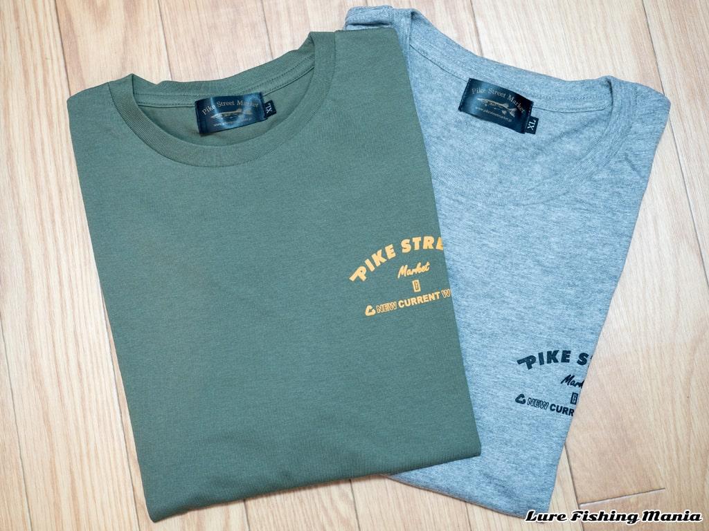 今年も中禅寺湖チャリティーTシャツを購入